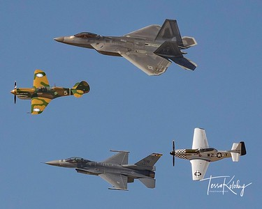 Air Force Heritage Flight-8217