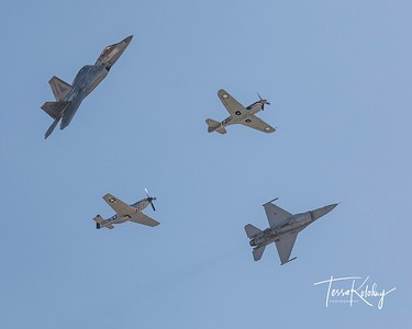 Air Force Heritage Flight-8261