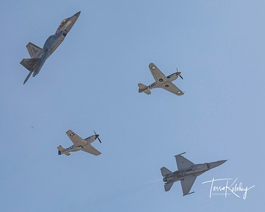 Air Force Heritage Flight-8262