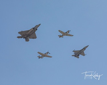 Air Force Heritage Flight-8259