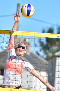 CEV SCD Beach Volleyball Finals, Darnhall Tennis Club, 20 September 2019.  © Lynne Marshall  https://www.volleyballphotos.co.uk/2019-Galleries/CEV-FIVB-Events/2019-09-20-BVF/