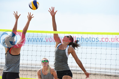 BVS Scottish Tour Troon, South Beach, Troon, 3 August 2019.  © Lynne Marshall  https://www.volleyballphotos.co.uk/2019-Galleries/SCO/Beach/2019-08-03-Troon/
