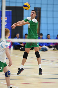 2019 Flying Scots International Invitational, St Andrews University Sports Centre, 31 August 2019.  © Lynne Marshall  https://www.volleyballphotos.co.uk/2019-Galleries/SCO/Flying-Scots/2019-08-31-FS/