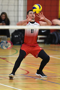 Scotland v Team Northumbria, Linlithgow Academy, 20 January 2019.  © Lynne Marshall  https://www.volleyballphotos.co.uk/2019-Galleries/SCO/NT/SMNTP/Scotland-Men-v-Team-Northumbria/
