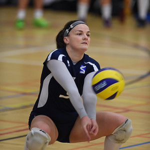 Scotland v Northumbria University, Linlithgow Academy, 20 January 2019.  © Lynne Marshall  https://www.volleyballphotos.co.uk/2019-Galleries/SCO/NT/SWNTP/Scotland-Women-v-Team-Northumbria/