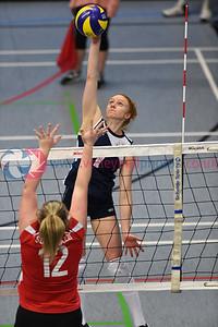 John Syer Grand Prix Finals, Dundee University, 10 February 2019.  © Lynne Marshall  https://www.volleyballphotos.co.uk/2019-Galleries/SCO/National-Cups/2019-02-10-John-Syer-Grand-Prix-Finals