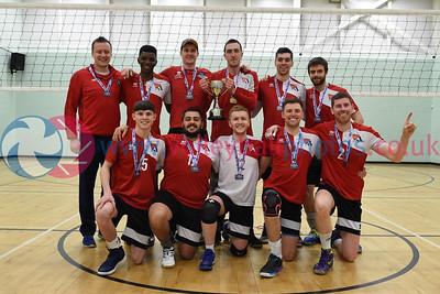 2019 SVL Champions - City of Glasgow Ragazzi, Coatbridge High School, 7 April 2019.  © Lynne Marshall  https://www.volleyballphotos.co.uk/2019-Galleries/SCO/SVL/2019-04-07-SVL-Presentations/