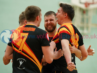 CoG Ragazzi 3 v 0 South Ayrshire (15, 20, 23), SVL Premier, Coatbridge High School, Sat 16th Nov 2019. © Michael McConville