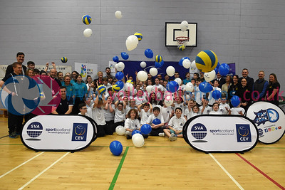 MACvolley NetSetGo CEV Schools Project, Strathaven Academy, 19 March 2019.  © Lynne Marshall  https://www.volleyballphotos.co.uk/2019-Galleries/SCO/Schools/2019-03-19-MACvolley-NetSetGo-CEV-Schools-Project/