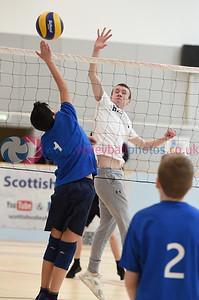 S3/S4 Schools Cup, Kelvin Hall, 20 March 2019.  © Lynne Marshall  https://www.volleyballphotos.co.uk/2019-Galleries/SCO/Schools/2019-03-20-Schools-Cup/