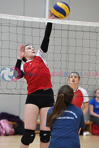 S3/S4 Schools Cup, Kelvin Hall, 20 March 2019.  © Lynne Marshall  https://www.volleyballphotos.co.uk/2019-Galleries/SCO/Schools/2019-03-20-Schools-Cup/