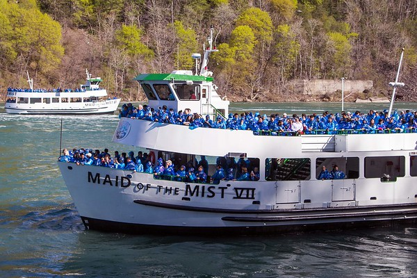 190524 Maid of the Mist 2