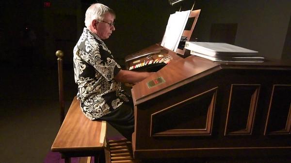 Lockport Theatre Organ Society Concert