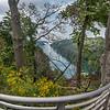 James Neiss/staff photographer <br /> Niagara Falls, NY - Niagara Gorge view.