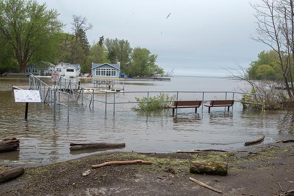 190529 Wilson Flooding 1