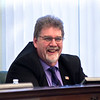 James Neiss/staff photographer <br /> Niagara Falls, NY - Niagara Falls City Councilman Ken Thompkins.