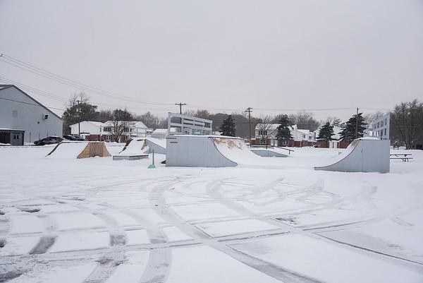 191114 Skate Park