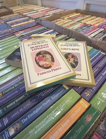 190502 Book Sale 3