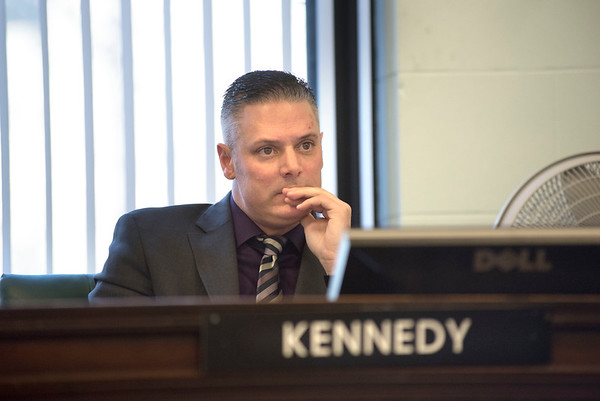 190403  City Council Kennedy 1