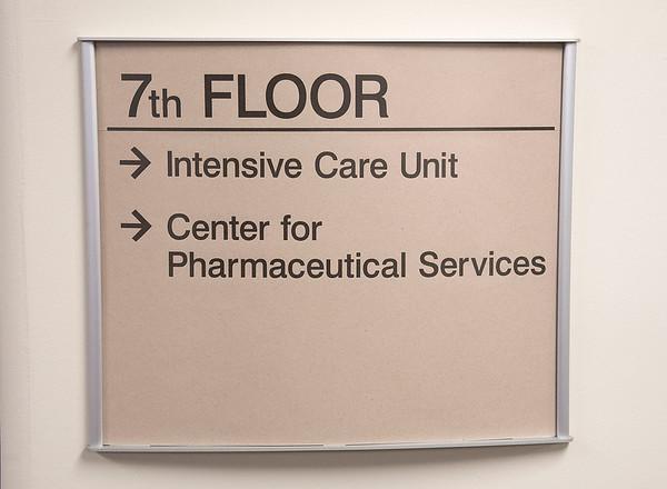 James Neiss/Staff Photographer<br /> Niagara Falls, NY - Niagara Falls Memorial Medical Center for Pharmaceutical Services.