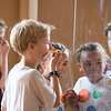 James Neiss/Staff Photographer<br /> Niagara Falls, NY - Students in the Niagara Arts and Cultural Center Stages Summer Camp get ready to perform in the NACC Grand Theatre for family and friends.
