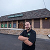 James Neiss/staff photographer <br /> Lockport, NY - Justin Kirchberger of the Davison Road Inn.