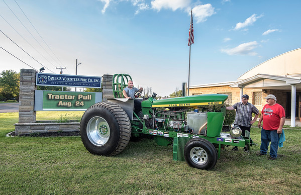 190819 Tractor Pull