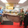 """James Neiss/staff photographer <br /> Niagara Falls, NY - Mary Ann Hess, owner of Honeymoon Sweets, was joined by family, friends and local officials for a grand unveiling of the """"Niagara Chocolate Company."""" <br /> <br /> <br /> <br /> ***MEDIA ADVISORY***<br /> <br /> <br />  <br /> ORTT TO JOIN NEW NIAGARA FALLS CANDY COMPANY FOR GRAND OPENING<br /> <br /> On Thursday, October 17, Senator, Rob Ortt (R,C,I,Ref-North Tonawanda) will be joining Mary Ann Hess, owner of Honeymoon Sweets, to unveil the grand opening of the """"Niagara Chocolate Company."""" Originally opened in 1913, the Niagara Chocolate Company will be reopened and produce local chocolate products from over 100 years ago.<br /> Who:   Senator Rob Ortt (R,C,I,Ref-North Tonawanda)<br /> <br /> <br />             Mary Ann Hess, Owner of Honeymoon Sweets<br />                        <br /> What: Grand opening of the Niagara Chocolate Company<br />   <br /> When: Thursday, October 17, 10 a.m. – 11 a.m.  <br />                     <br /> Where: 5540 Porter Rd #2, Niagara Falls, NY 14304<br /> <br /> Contact: Andrew Dugan, 716-434-0680<br /> <br /> <br /> ALL PUBLIC AND MEDIA WELCOME AND ENCOURAGED TO ATTEND<br /> <br /> <br /> PHOTO & INTERVIEW OPPORTUNITIES AVAILABLE<br /> <br /> <br /> Andrew Dugan<br /> Director of Communications<br /> 716-434-0680<br /> Senator Robert G. Ortt<br /> 62nd Senate District"""
