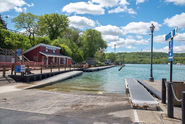 190603 Lewiston Docks 2
