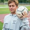James Neiss/staff photographer <br /> Lewiston, NY - Lewiston-Porter High School soccer player Joey Zachary is the Niagara Gazette Player of the Week.