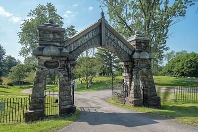 190711Glenwood Cemetery 1