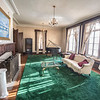 James Neiss/staff photographer <br /> Niagara Falls, NY - Parlor view at the historic Holley-Rankine House bed and breakfast that is up for sale.