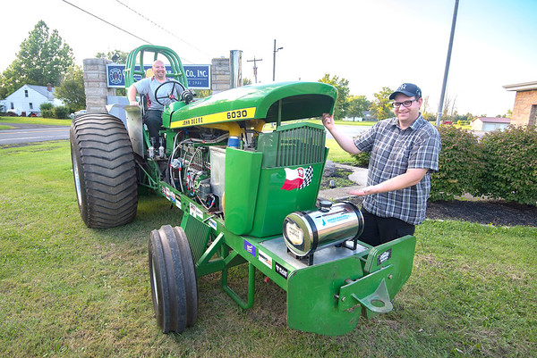 190819 Tractor Pull 3