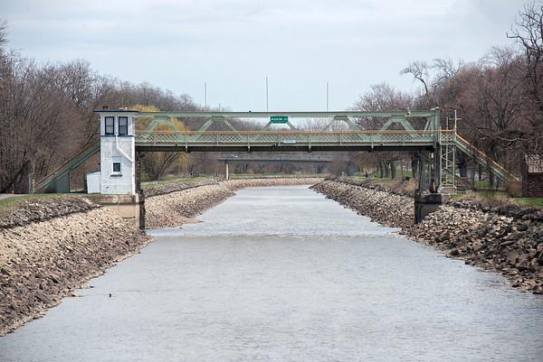190418 Adam Street Bridge 2