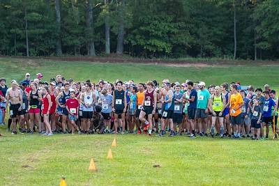 Boundary Waters Cross Country 5K