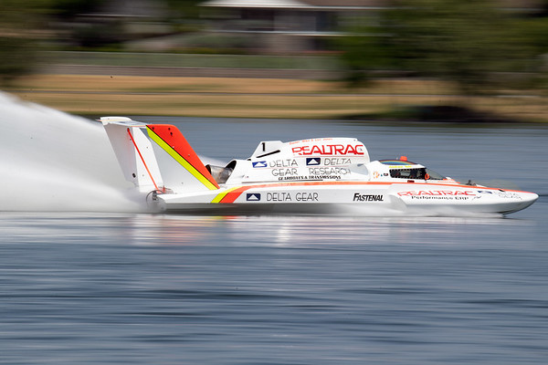 Six H1 teams wrap up testing on the Columbia River – H1