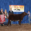 5th Overall Heifer