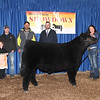 4th Overall Steer