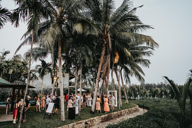 Hoi An Wedding - Intimate Wedding of Angela & Joey captured by Vietnam Destination Wedding Photographers Hipster Wedding-8985