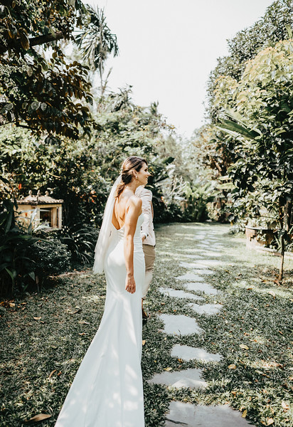Hoi An Wedding - Intimate Wedding of Angela & Joey captured by Vietnam Destination Wedding Photographers Hipster Wedding-8092