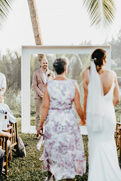 Hoi An Wedding - Intimate Wedding of Angela & Joey captured by Vietnam Destination Wedding Photographers Hipster Wedding-0495