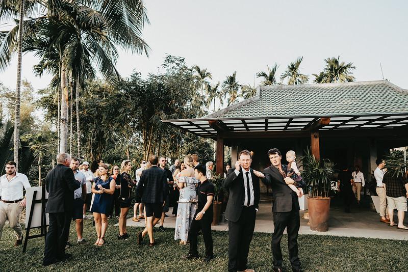 Hoi An Wedding - Intimate Wedding of Angela & Joey captured by Vietnam Destination Wedding Photographers Hipster Wedding-8562