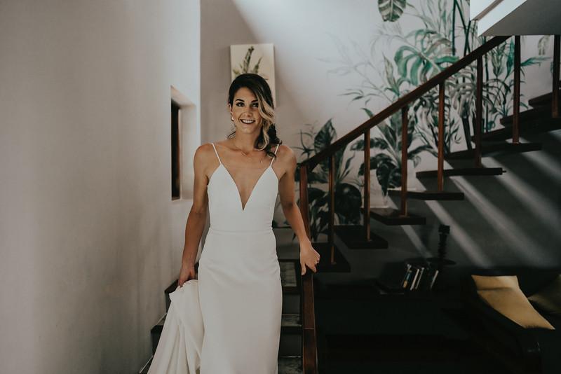 Hoi An Wedding - Intimate Wedding of Angela & Joey captured by Vietnam Destination Wedding Photographers Hipster Wedding-8011