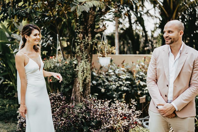 Hoi An Wedding - Intimate Wedding of Angela & Joey captured by Vietnam Destination Wedding Photographers Hipster Wedding-0098