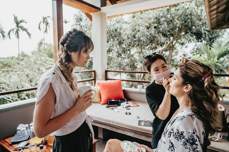 Hoi An Wedding - Intimate Wedding of Angela & Joey captured by Vietnam Destination Wedding Photographers Hipster Wedding-7856