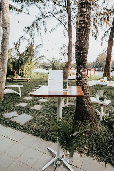 Hoi An Wedding - Intimate Wedding of Angela & Joey captured by Vietnam Destination Wedding Photographers Hipster Wedding-8489