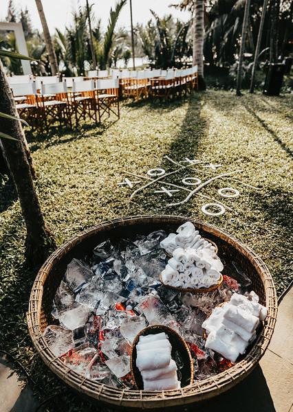 Hoi An Wedding - Intimate Wedding of Angela & Joey captured by Vietnam Destination Wedding Photographers Hipster Wedding-8469