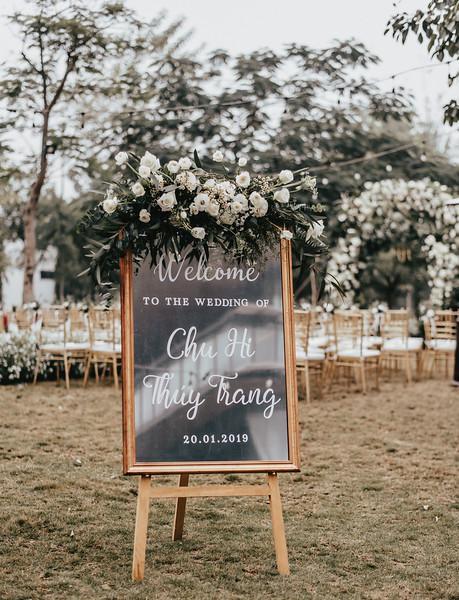 JWMarriott Ha Noi Intimate Wedding of Trang Hi well captured by Hipster Wedding Vietnam Wedding Photographer-3874