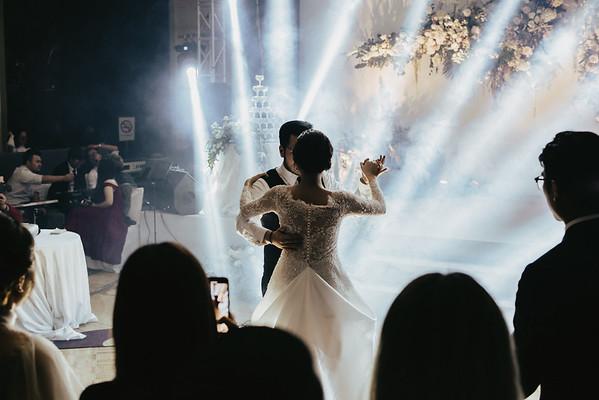 JWMarriott Ha Noi Intimate Wedding of Trang Hi well captured by Hipster Wedding Vietnam Wedding Photographer-1132