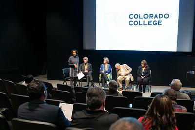 Alumni Award Winners Panel
